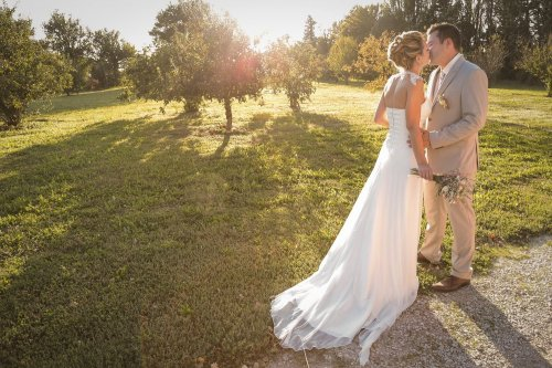 Photographe mariage - Pix'Sev Photographie - photo 27
