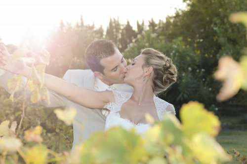 Photographe mariage - Pix'Sev Photographie - photo 29