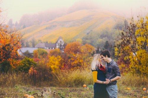 Photographe mariage - Nadia Audigié Photography - photo 9