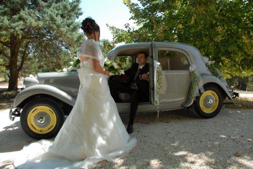 Photographe mariage - Studio Photo G.Cassaro - photo 18