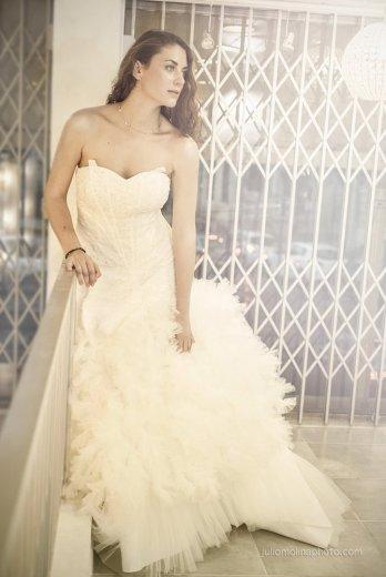 Photographe mariage - Julio Molina Photographe - photo 1