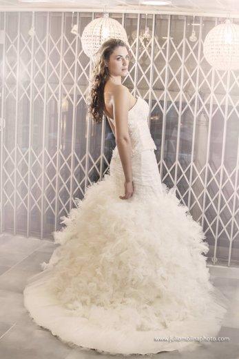 Photographe mariage - Julio Molina Photographe - photo 3