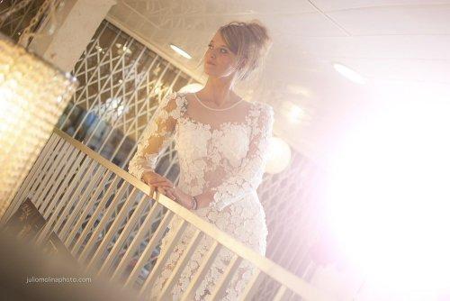 Photographe mariage - Julio Molina Photographe - photo 11