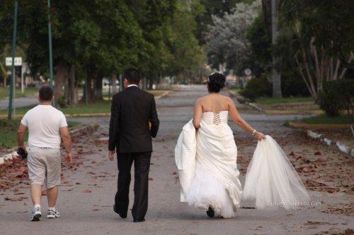 Photographe mariage - Julio Molina Photographe - photo 21
