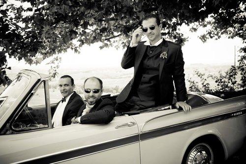 Photographe mariage - Nicolas Maldant - photo 11