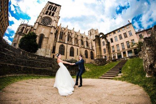 Photographe mariage - Nicolas Maldant - photo 1