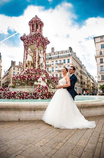 Photographe mariage - Nicolas Maldant - photo 18