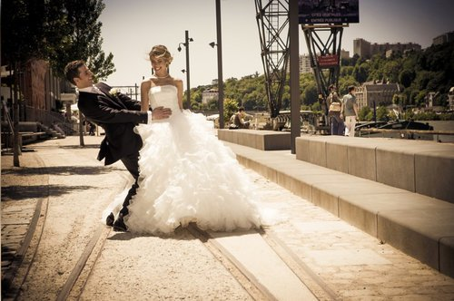 Photographe mariage - Nicolas Maldant - photo 5