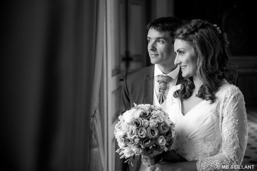 Photographe mariage - Marie-Béatrice SEILLANT - photo 34