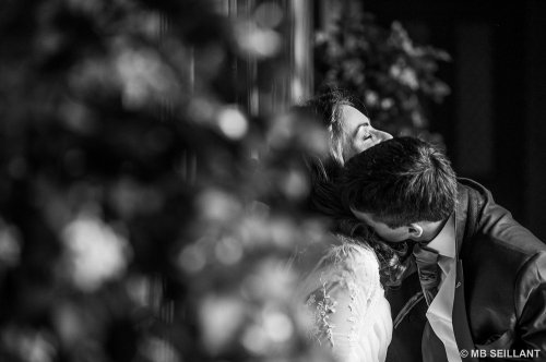 Photographe mariage - Marie-Béatrice SEILLANT - photo 28