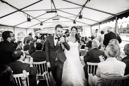 Photographe mariage - Marie-Béatrice SEILLANT - photo 25