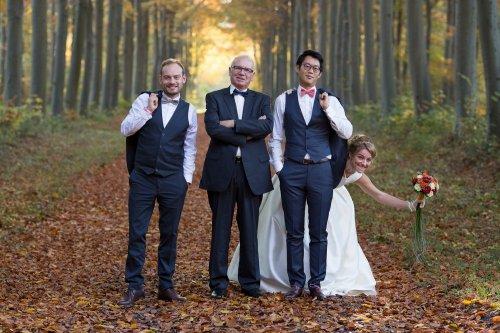Photographe mariage - NKL-Photos - photo 103
