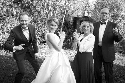 Photographe mariage - NKL-Photos - photo 102