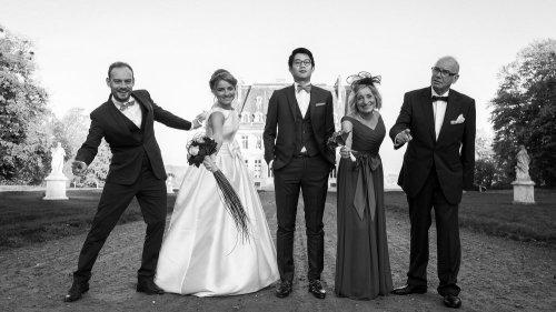 Photographe mariage - NKL-Photos - photo 106