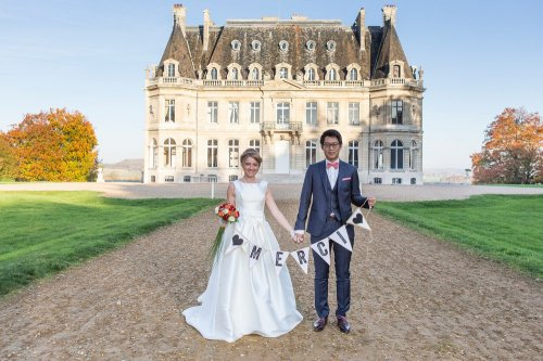 Photographe mariage - NKL-Photos - photo 105