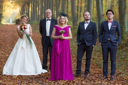 Photographe mariage - NKL-Photos - photo 104
