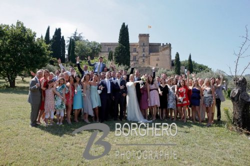 Photographe mariage - Jean-Marc BORGHERO Photographe - photo 8