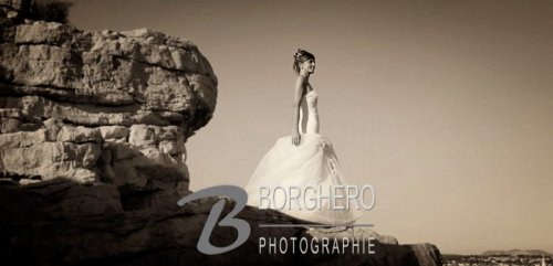Photographe mariage - Jean-Marc BORGHERO Photographe - photo 9