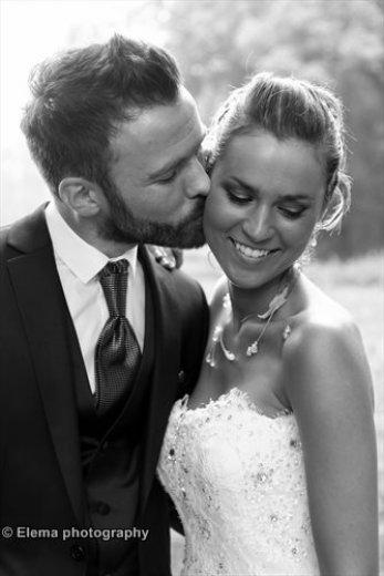 Photographe mariage - ELEMA PHOTOGRAPHY - photo 6