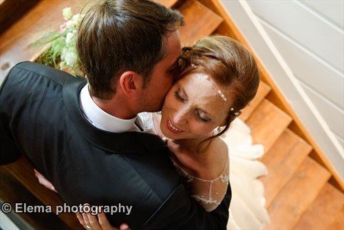 Photographe mariage - ELEMA PHOTOGRAPHY - photo 1