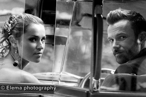 Photographe mariage - ELEMA PHOTOGRAPHY - photo 4