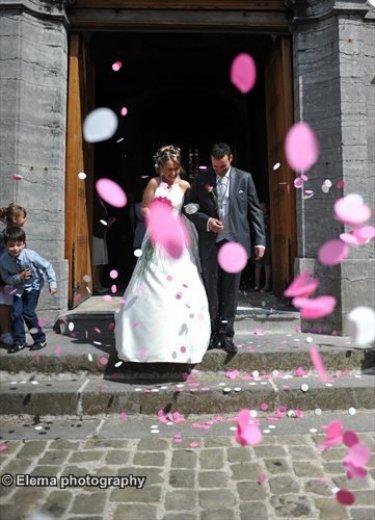 Photographe mariage - ELEMA PHOTOGRAPHY - photo 10