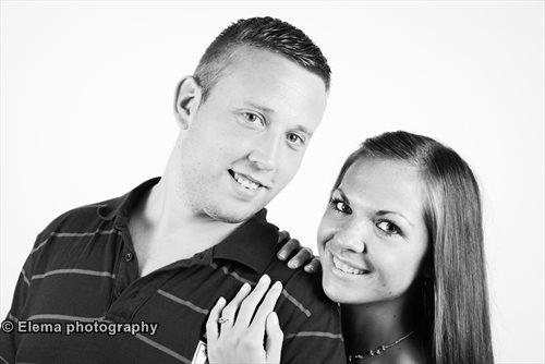 Photographe mariage - ELEMA PHOTOGRAPHY - photo 19