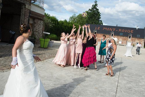 Photographe mariage - LENOIR Damien Photographe - photo 14