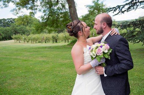 Photographe mariage - LENOIR Damien Photographe - photo 15