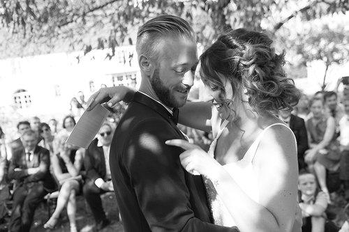 Photographe mariage - LENOIR Damien Photographe - photo 6