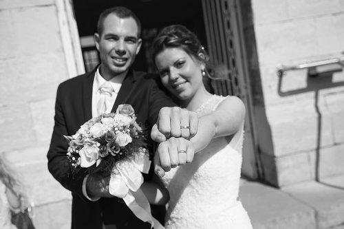 Photographe mariage - LENOIR Damien Photographe - photo 8