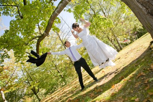 Photographe mariage - Galerie Photographe E. STRAUB - photo 23