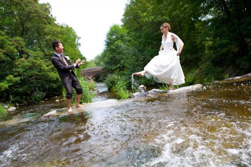 Photographe mariage - Galerie Photographe E. STRAUB - photo 26