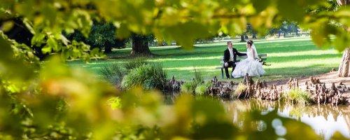 Photographe mariage - Galerie Photographe E. STRAUB - photo 5