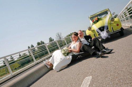 Photographe mariage - Galerie Photographe E. STRAUB - photo 15