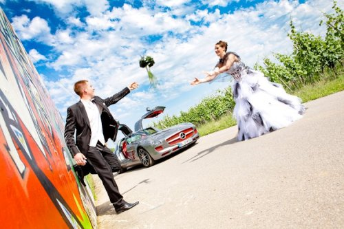 Photographe mariage - Galerie Photographe E. STRAUB - photo 64