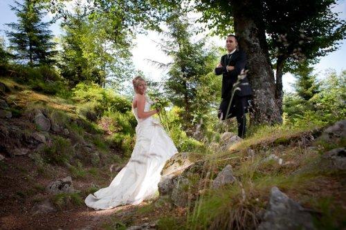 Photographe mariage - Galerie Photographe E. STRAUB - photo 13