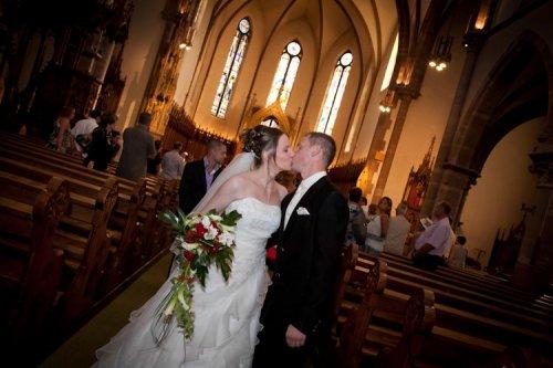 Photographe mariage - Galerie Photographe E. STRAUB - photo 10