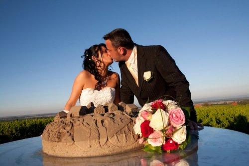 Photographe mariage - Galerie Photographe E. STRAUB - photo 46