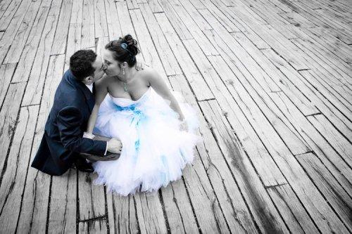 Photographe mariage - Galerie Photographe E. STRAUB - photo 60