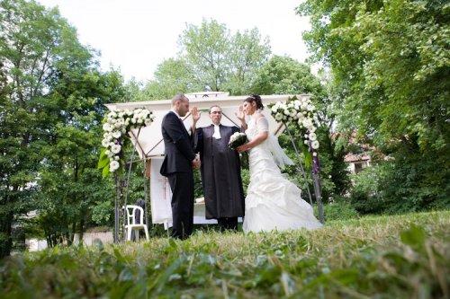 Photographe mariage - Galerie Photographe E. STRAUB - photo 40