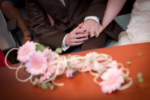 Photographe mariage - Galerie Photographe E. STRAUB - photo 55