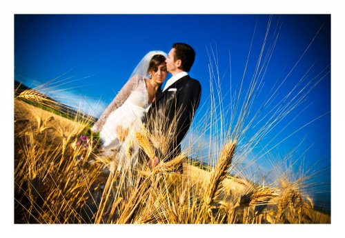 Photographe mariage - Zilia Photographie - photo 2
