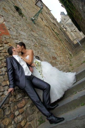 Photographe mariage - Myriam Photographies - photo 8
