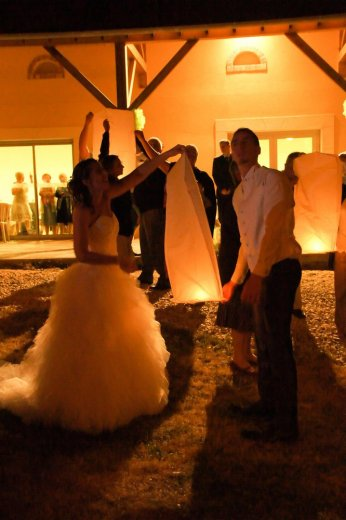 Photographe mariage - Myriam Photographies - photo 5