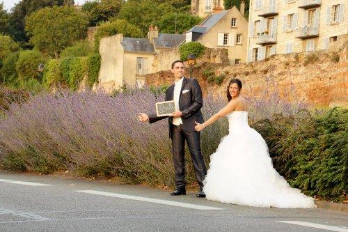 Photographe mariage - Myriam Photographies - photo 26