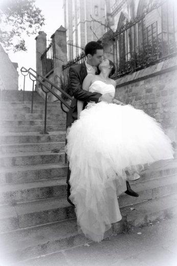 Photographe mariage - Myriam Photographies - photo 14