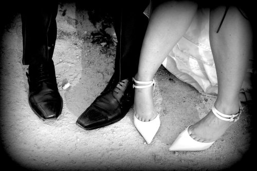 Photographe mariage - Myriam Photographies - photo 22