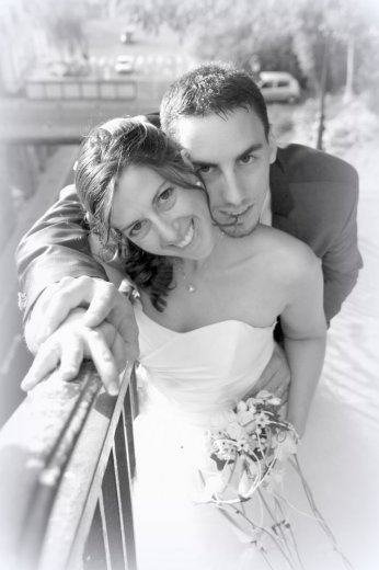 Photographe mariage - Myriam Photographies - photo 19