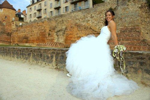 Photographe mariage - Myriam Photographies - photo 21